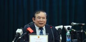 Phương án tổ chức kỳ thi trung học phổ thông Quốc gia năm 2017