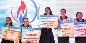 Tổ chức cuộc thi Thực hiện ước mơ Lần 7 năm học 2018 – 2019