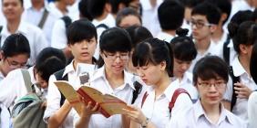 10 điểm nổi bật của quy chế kỳ thi THPT quốc gia