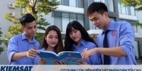 Thông báo tuyển sinh vào trường Đại học Kiểm sát Hà Nội năm 2019