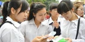 Bộ GD&ĐT vừa công bố lịch thi tốt nghiệp THPT năm 2014