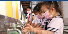 Hướng dẫn công tác phòng chống dịch bệnh Covid-19 trong trường học