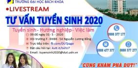 Thông tin tuyển sinh của Trường ĐHBK Đại học Đà Nẵng 2020