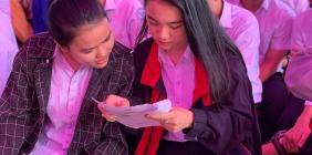 Sáng nay 20-6 tư vấn tuyển sinh - hướng nghiệp 2020 ở Quảng Nam
