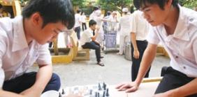 Tìm cách giảm bạo lực học đường