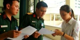 Chỉ tiêu tuyển sinh vào 21 trường quân đội năm 2016