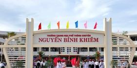 Danh sách học sinh được tham gia bồi dưỡng thi HSG Quốc gia năm 2016