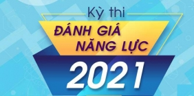 Thông tin về Kỳ thi đánh giá năng lực tại ĐHQG Tp Hồ Chí Minh năm 2021