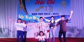 Tam Kỳ - Phú Ninh tổ chức hội thi Khi tôi 18
