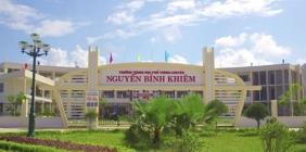 Trường Chuyên Nguyễn Bỉnh Khiêm là chiếc nôi đào tạo nguồn nhân lực chất lượng cao cho Quảng Nam