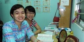Chị em Hiền - Hòa