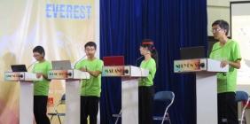 Từ Huyền thoại Everest đến Học trò xứ Quảng