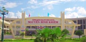 Trường THPT chuyên Nguyễn Bỉnh Khiêm xứng đáng là ngọn cờ đầu