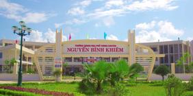 Thư ngỏ gửi các em cựu học sinh trường THPT Chuyên Nguyễn Bỉnh Khiêm