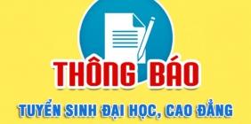 Tuyển sinh vào Đại học SP ĐH Đà Nẵng bổ sung thêm phương thức xét tuyển học bạ