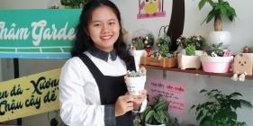 Học sinh Quảng Nam vào bán kết cuộc thi Thực hiện ước mơ